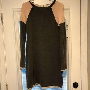 Eliza j Sweater-dress size small